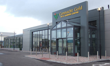 Image Courtesy Connacht Gold