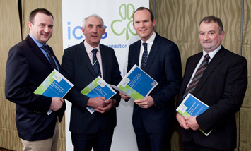 Launch of Co-op Documents