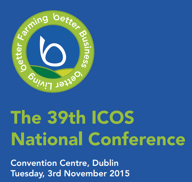 39th ICOS National Conference