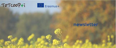 EU Project for the Training of Trainers in Co-operative Governance